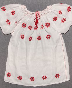 Rochita traditionala pentru fetite CT804--